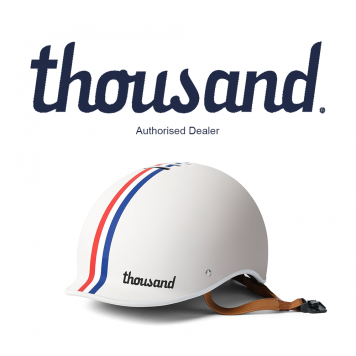 Thousand Helmets & Gloves